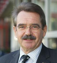 Erhard Hackler